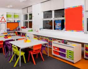 Classroom refurbishment at roe lee park primary school eme furniture
