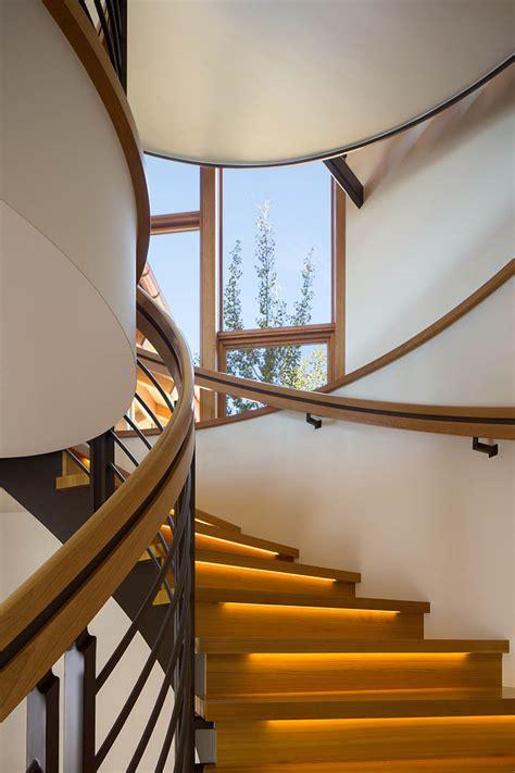 escalera interior escalera interior nuevas esculturas detailers