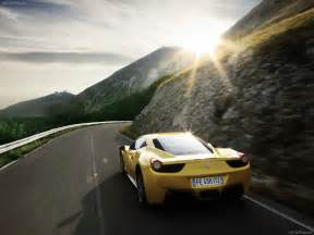 458 Italia Wallpaper High Resolution 95 458 Italia Hd Wallpapers Backgrounds