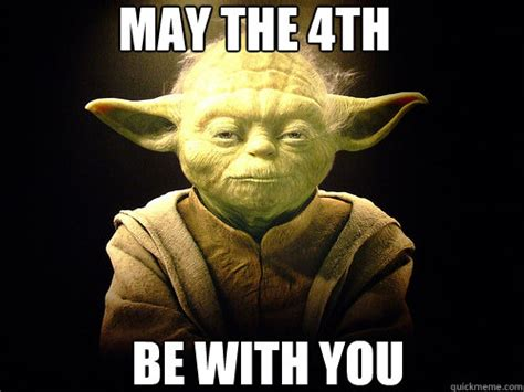 May The 4th Be With You Meme - crossfit ltp may 4th 2016 fast fitness and sports