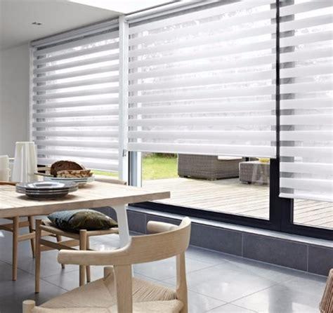 cortinas electricas cortinas roller duo cortinas novaluxe