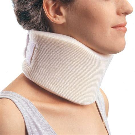 Collar Neck procare form fit cervical collar