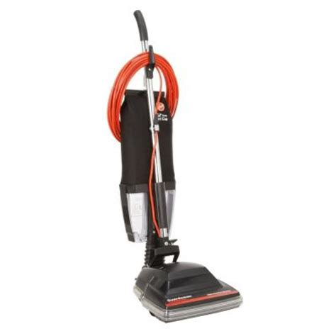 Vacuum Cleaner Ez Hoover Murah hoover commercial guardsman ez empty bagless upright vacuum cleaner discontinued c1633 the