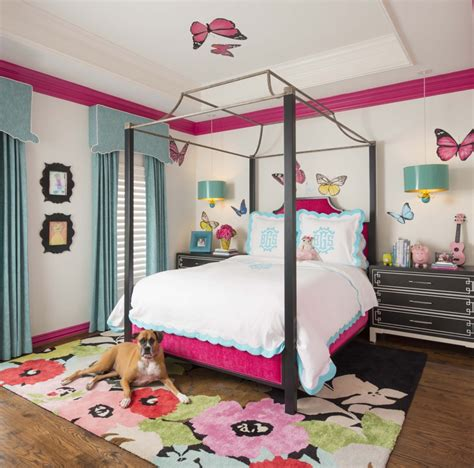butterfly bedroom shay geyer house of turquoise