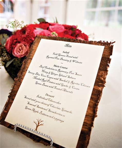do it yourself wedding ideas weddings epicurious