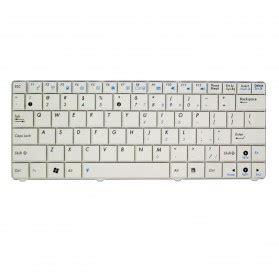 Keyboard Asus Eee Pc 900ha T91 T91mt Series White keyboard compaq ze1000 ze1200 us black jakartanotebook