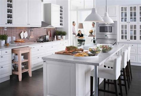 designer kitchens 2012 best ikea kitchen designs for 2012 freshome com