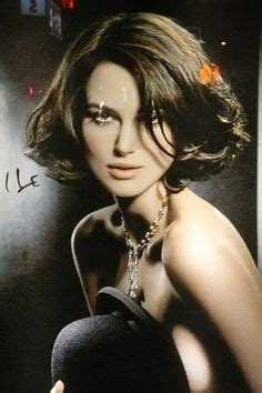 coco chanel hair styles 1000 images about hairstyles on pinterest keira
