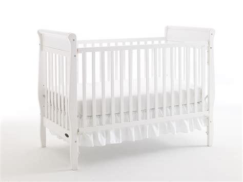 Classic Crib Graco by Graco Classic Crib White