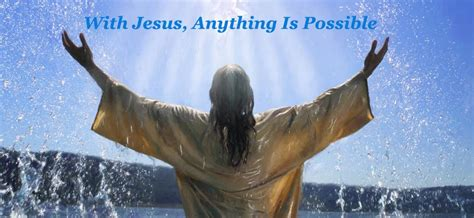 anything is possible 7 steps for doing the impossible books with jesus anything is possible welcome to my nightmare