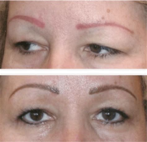 tattooed eyebrows cost what pigments is your artist using royal brows studio