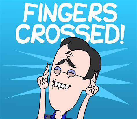 Fingers Crossed Meme - fingers crossed me motes me memes pinterest memes