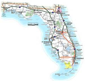 orlando map of florida map of florida orlando