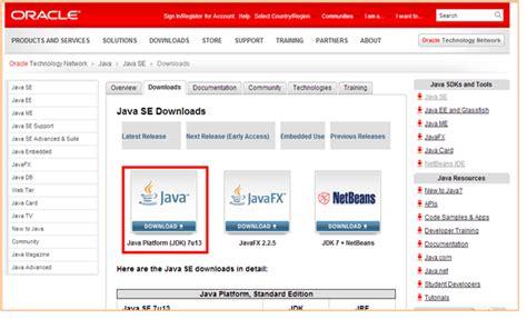 php tutorial for java developers java development environment setup jdk w3resource