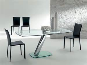 Oval Dining Room Table easy line tavoli trasformabili e allungabili sedie