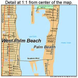 map of palm florida palm florida map 1254025