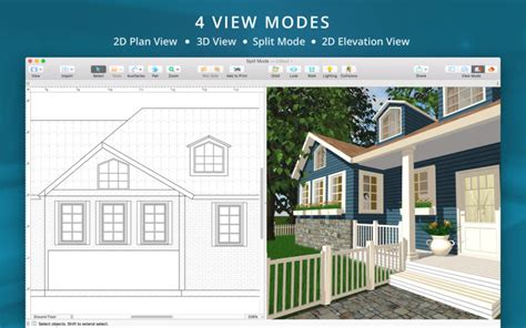 live home 3d pro app data review graphics design