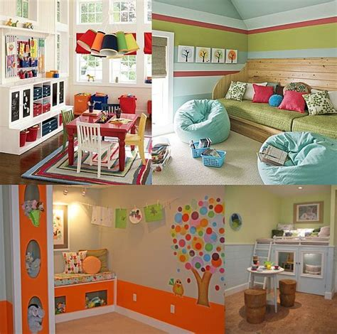 playroom ideas for small spaces playroom ideas for small homes hometone