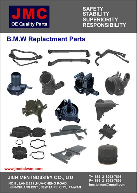 Spare Part Bmw E39 jmbw replacement parts for bmw e46 e39 e38 e65 e90 e60