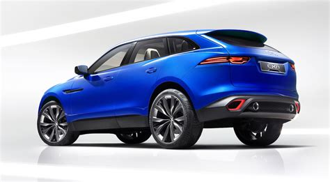 jaguar suv   concept revealed  caradvice