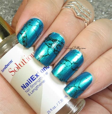 st nails color southwest lazy betty