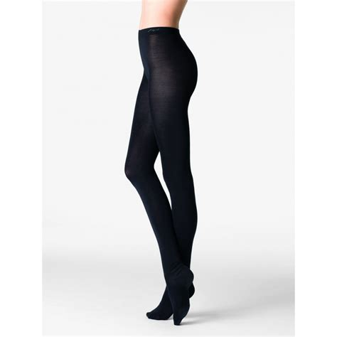 Opaque Tights by Fogal Silky Silk Opaque Tights