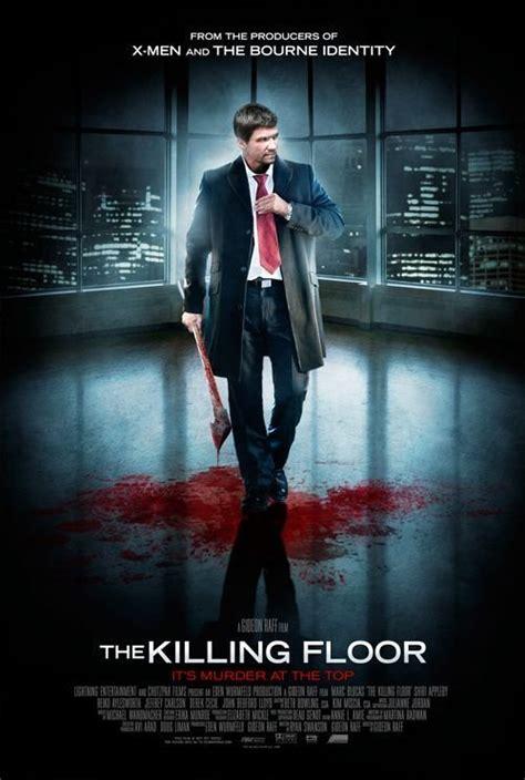 the killing floor 2007 imdb
