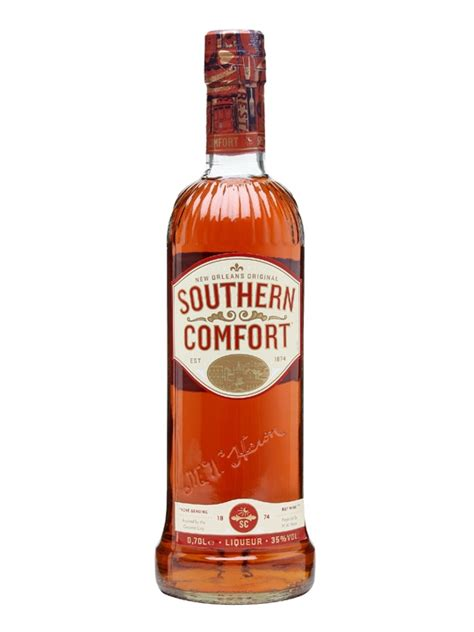 what is souther comfort southern comfort liqueur the whisky exchange