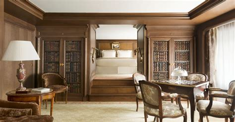 Art Deco Interiors by Rooms And Luxury Suites Hotel Ritz Paris 5 Stars