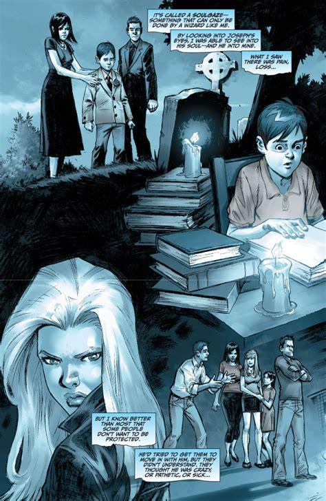 Pdf Jim Butchers Dresden Files by Dynamic Forces 174 Jim Butcher S Dresden Files Ghoul