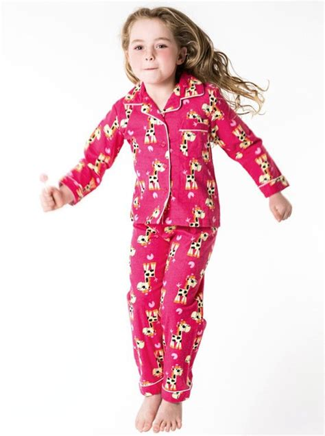 Litte Pajamas by Pajamas Clothing