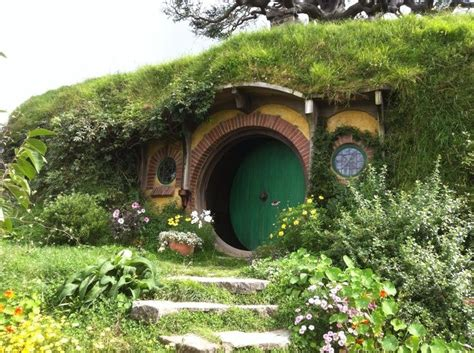 hobbit hole hobbit holes and the holy