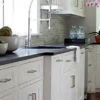 microwave nook contemporary kitchen jeff lewis design