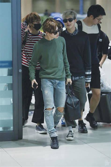 pictures  bts jimin  jeans  didnt