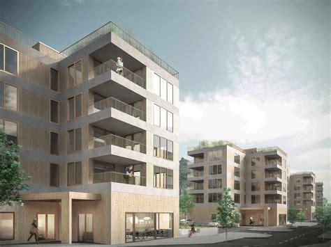 urban housing urban housing vega etat arkitekter