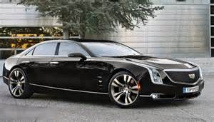 Cadillac Rumors 2016 Cadillac Ct6 Price Rumors The 2016 Cadillac Ct6 Is A