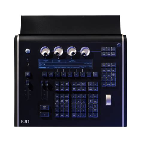 Etc Lighting Console by Etc Ion Lightmoves