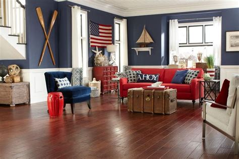 american flag living room best 25 nautical living rooms ideas on