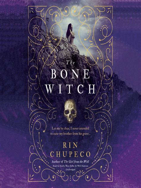 the bone witch the bone witch alachua county library district overdrive