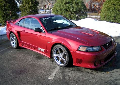 2003 saleen mustang redfire 2003 saleen s281 sc ford mustang coupe