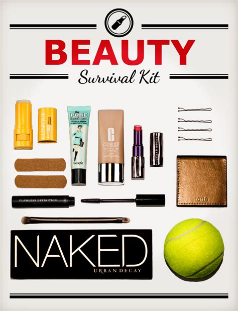 college prep macy s beauty survival kit giveaway - Macy S Cosmetics Giveaway