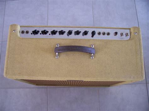 Fender Blues Deville 212 Image 92101 Audiofanzine