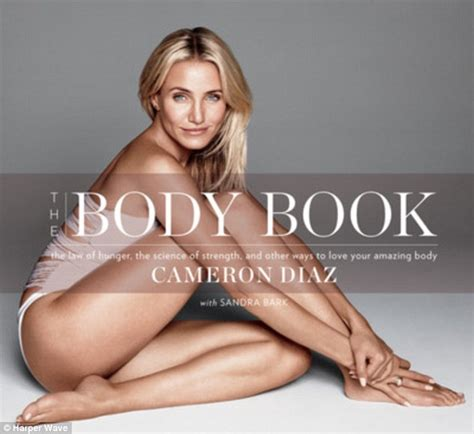 unshaven modern women natural bodies paperback target cameron diaz shows off her natural beauty in make up free selfie daily mail online