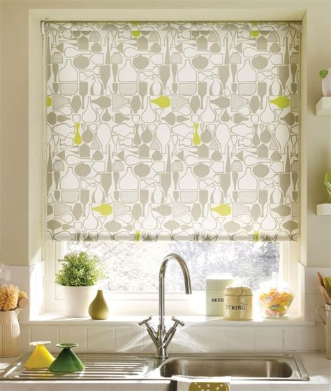 kitchen blind ideas advice from terrys fabrics