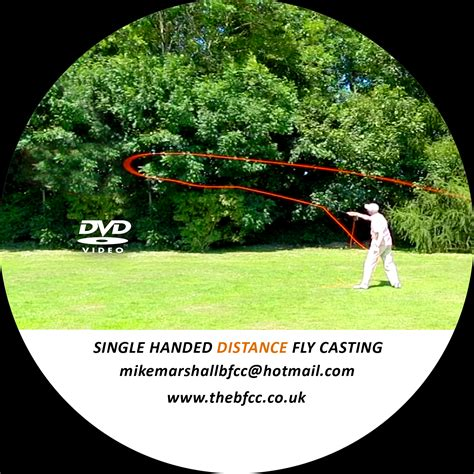 distance as the flies mike marshall single handed distance fly