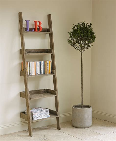 Ladder Style Bookcases Interior Design Ladder Style Bookcase Curioushouse Org