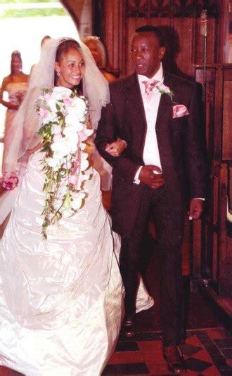 andy nichola wedding