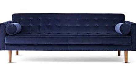 most beautiful sofas blue 11 interiors the most beautiful sofa ever