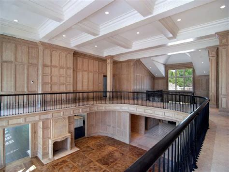 light wood paneling see this house a 35 million htons house where wood