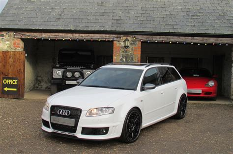 Audi Rs4 Supercharged For Sale by Audi Rs4 Supercharged Hollybrook Sports Cars